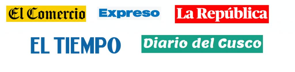 publicar edicto en peru