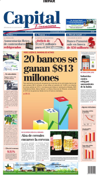 publicar en capital panama